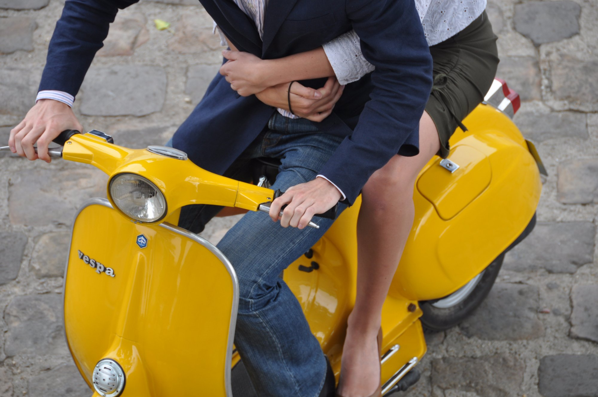 Scooter Tour Palermo