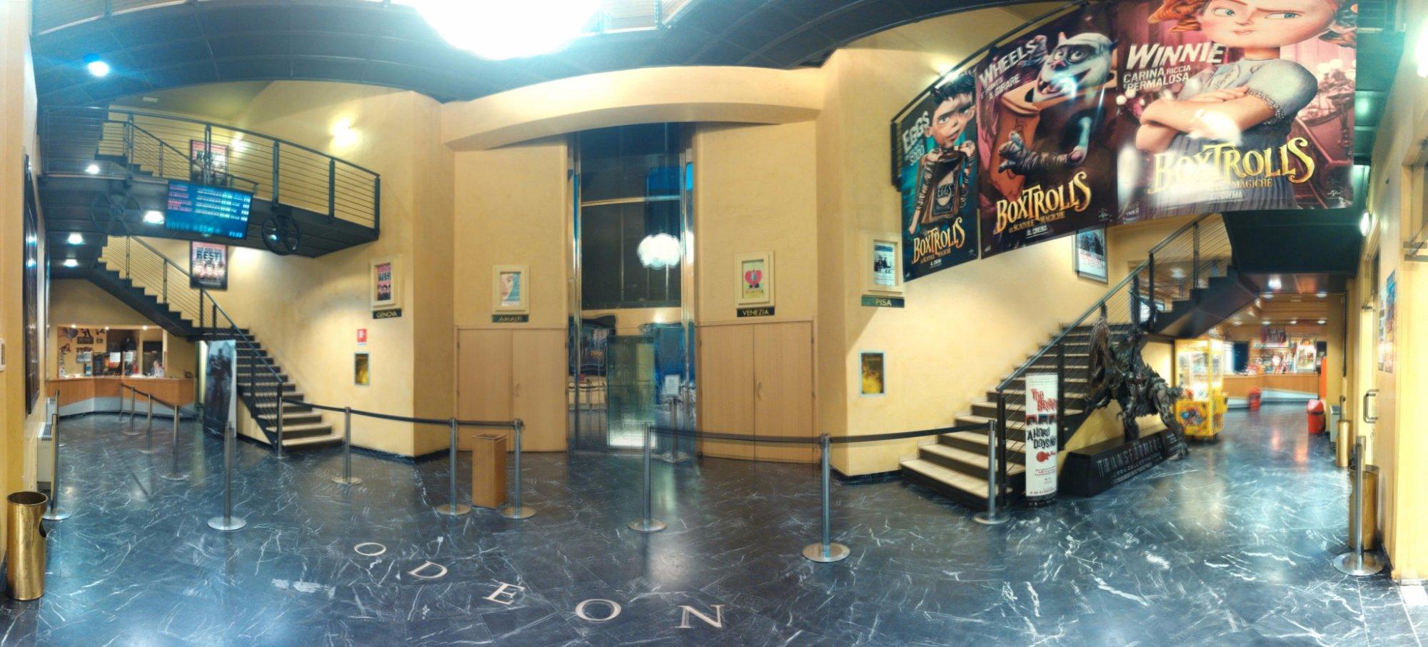 Multisala Odeon