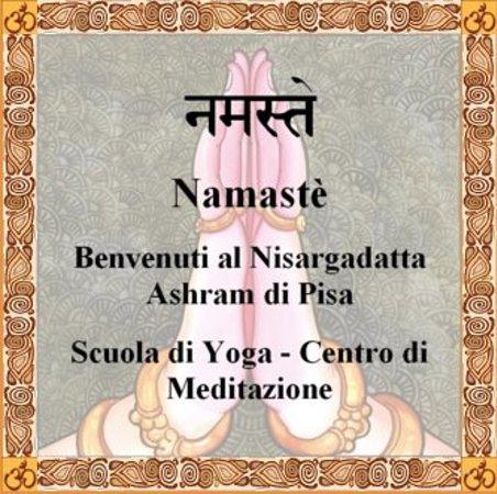 Centro Yoga Nisargadatta Ashram