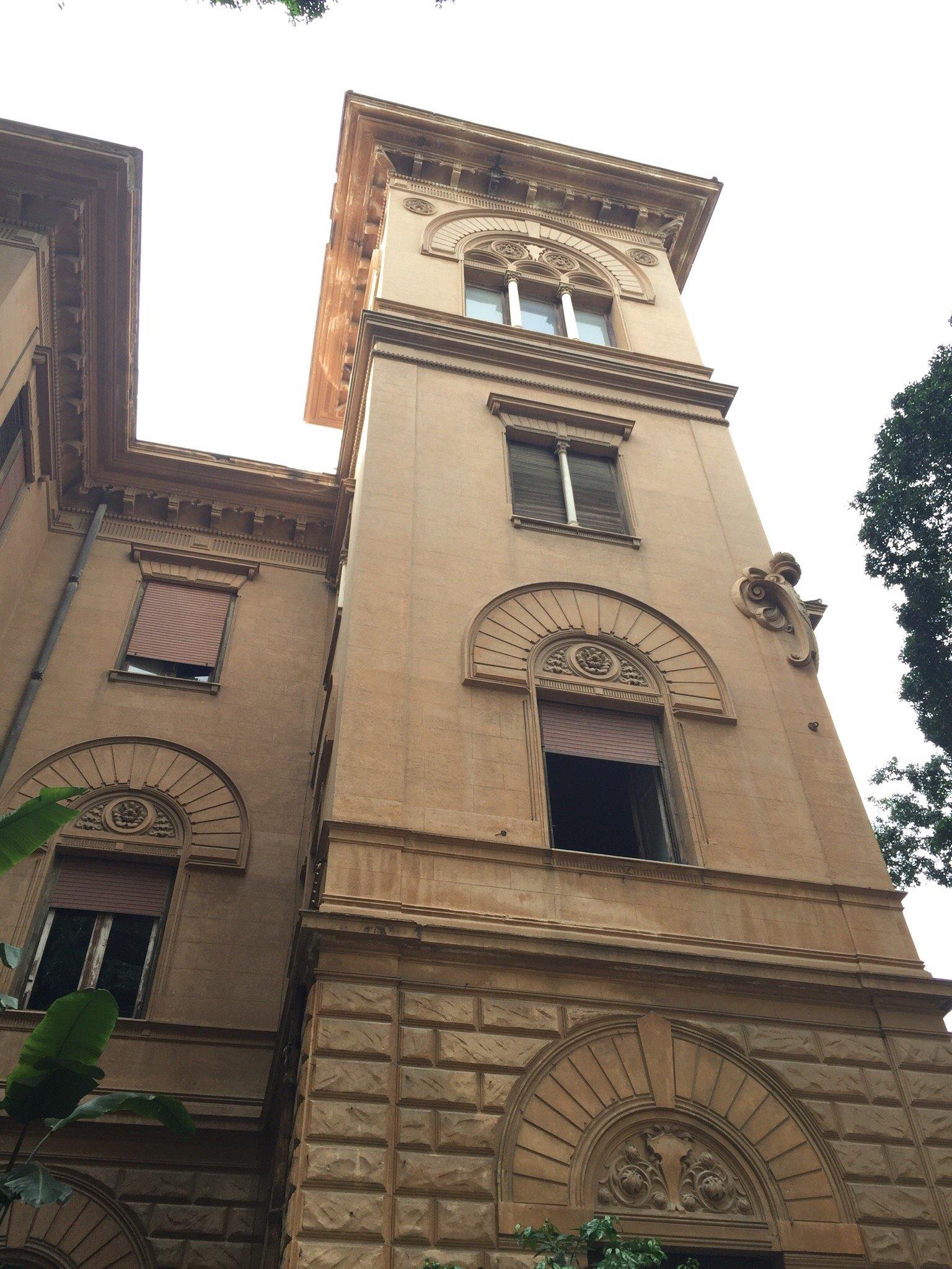 Villa Pottino