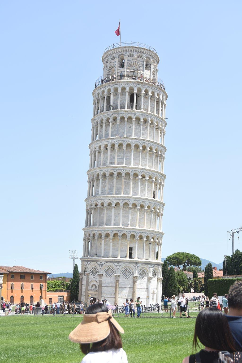 Free Walking Tour Pisa