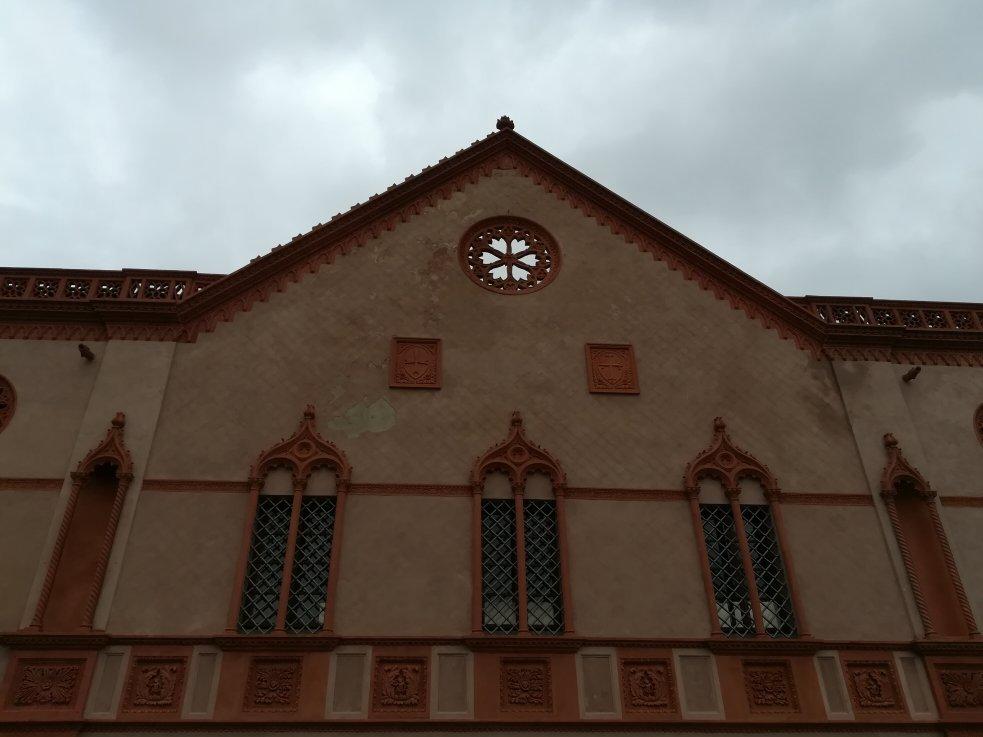 Ex Monastero delle Benedettine