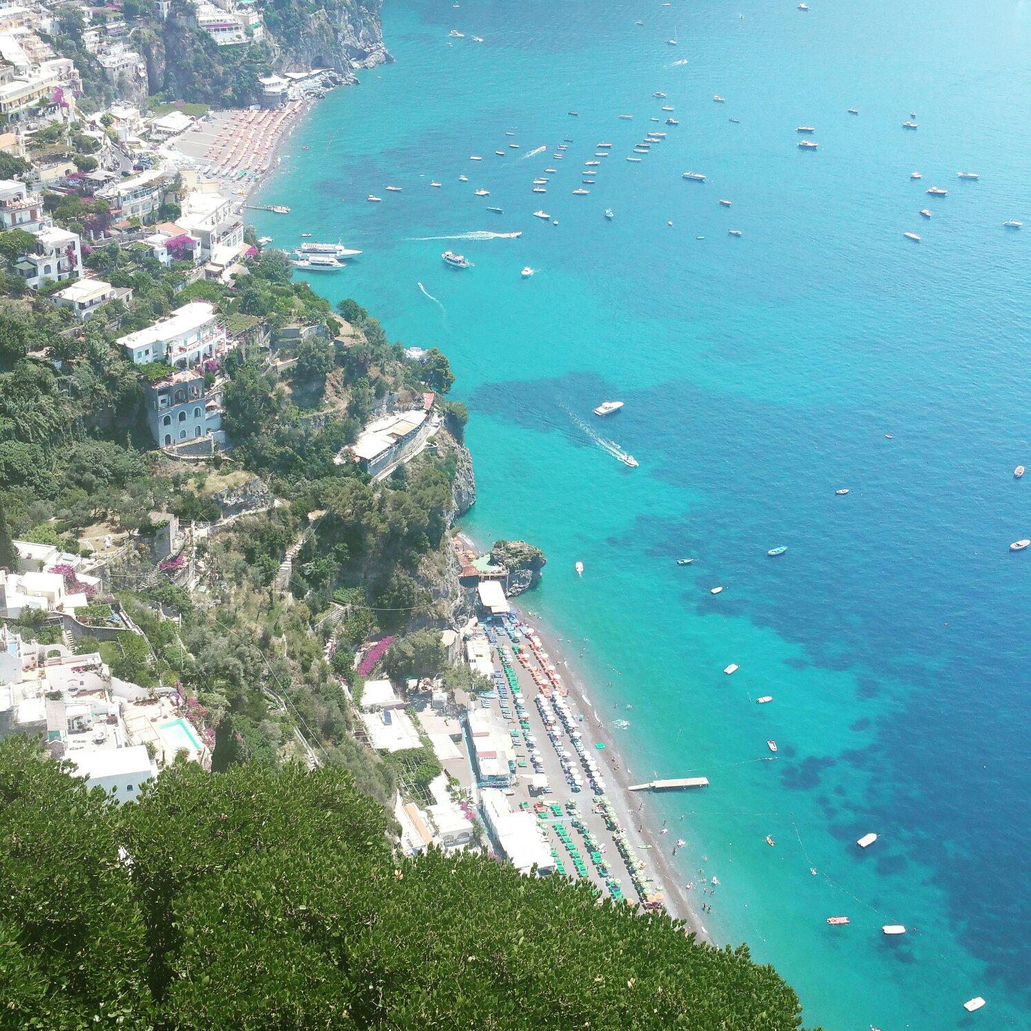 Enjoy Amalfi Tours