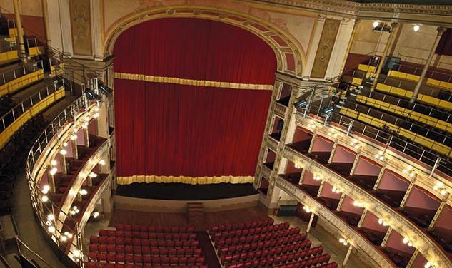 Teatro Biondo Stabile di Palermo