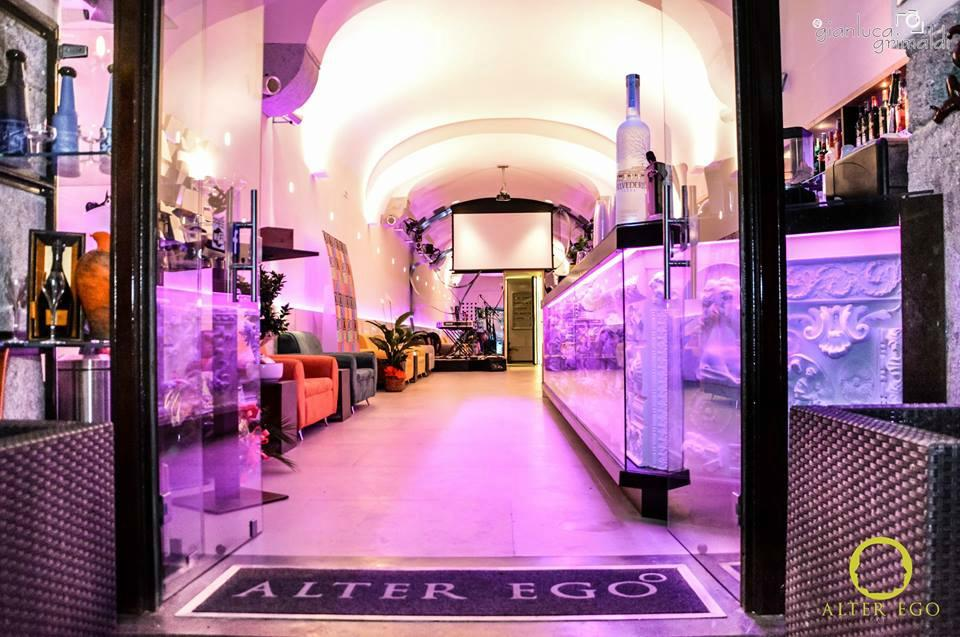 Alter Ego Lounge Bar