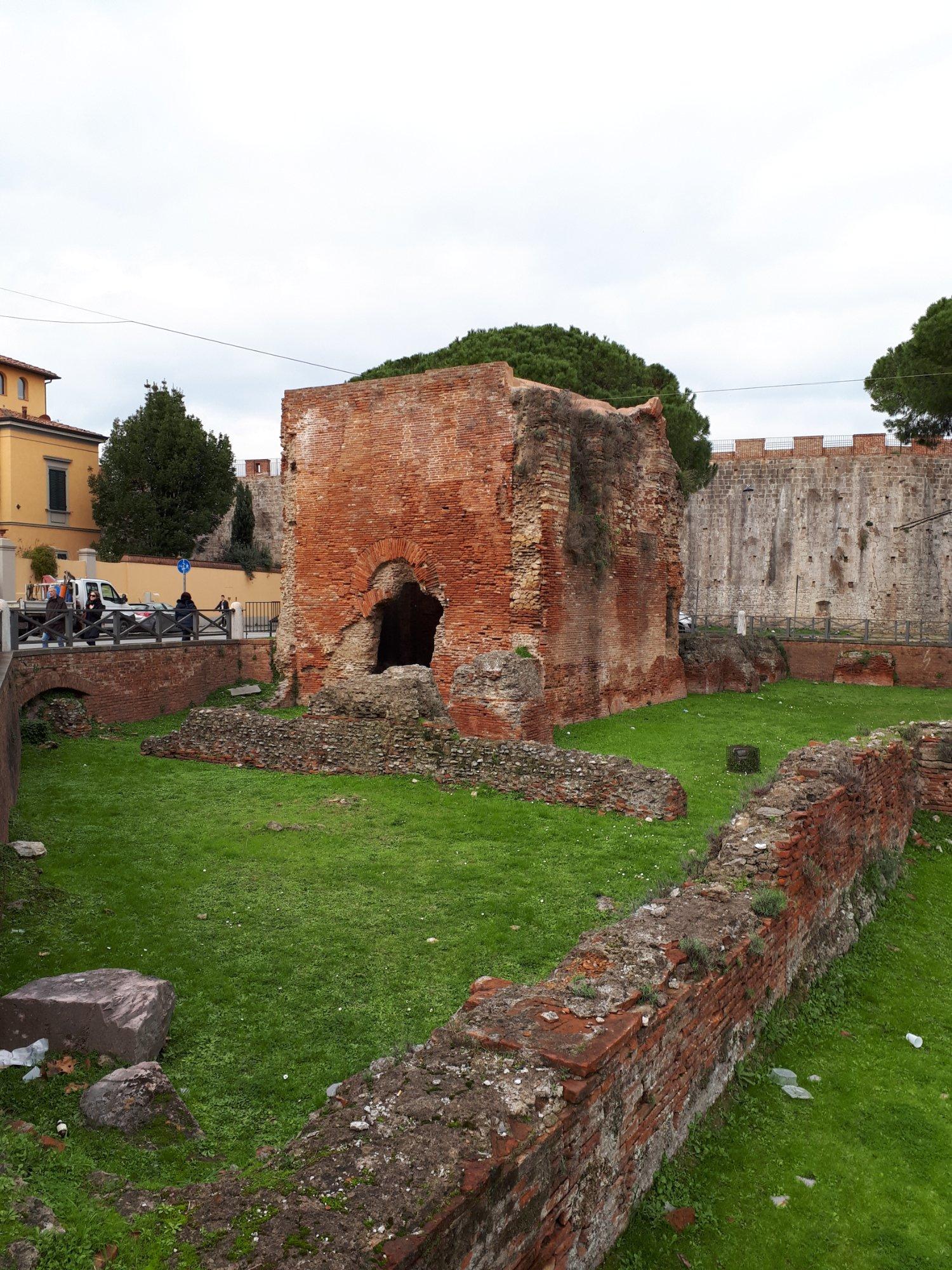 Bagni di Nerone