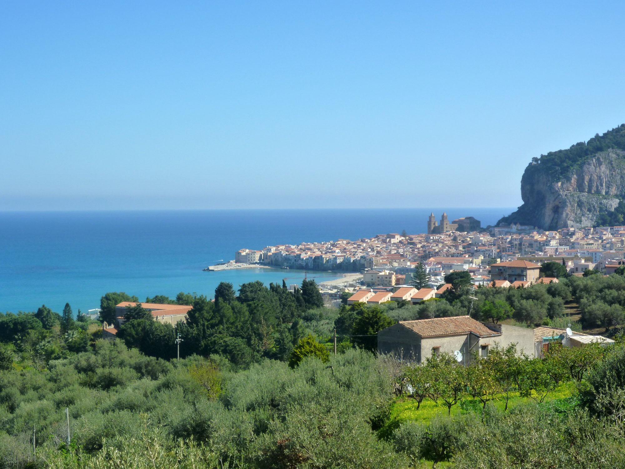 Sicily Personal Guide - Sergio Morabito