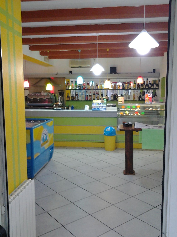 Cafe' de Bahia Pisa