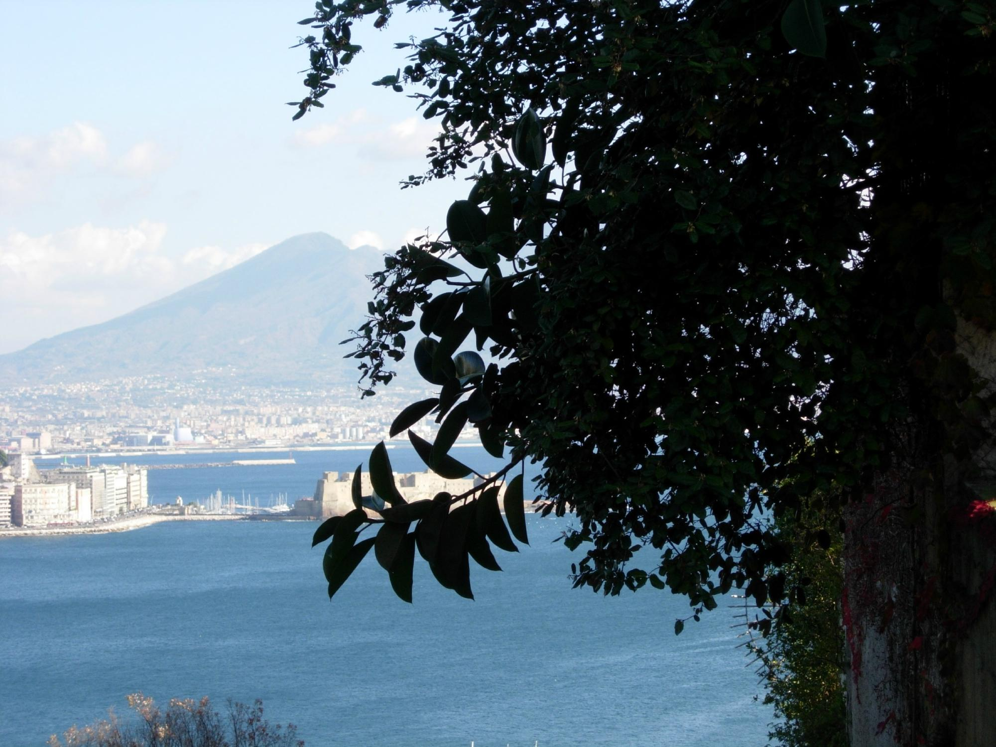 Napoli No Stress Itinerari - Private Tours