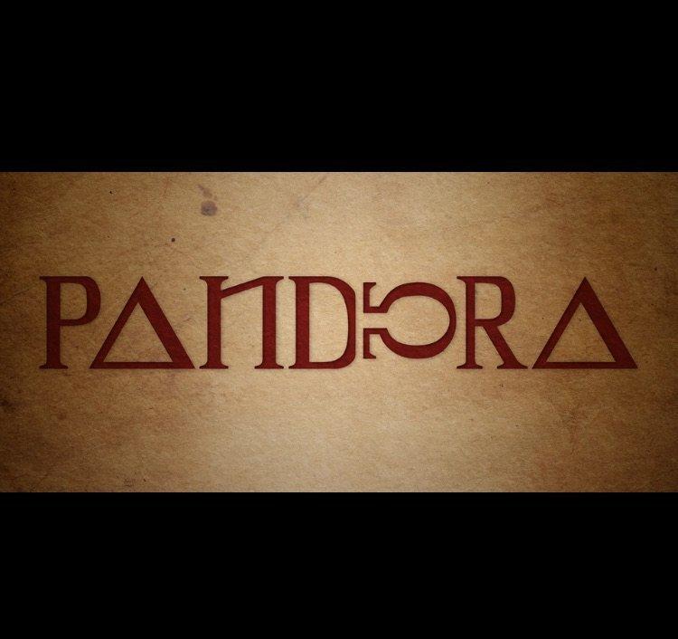 Pandora Emotional Cafe