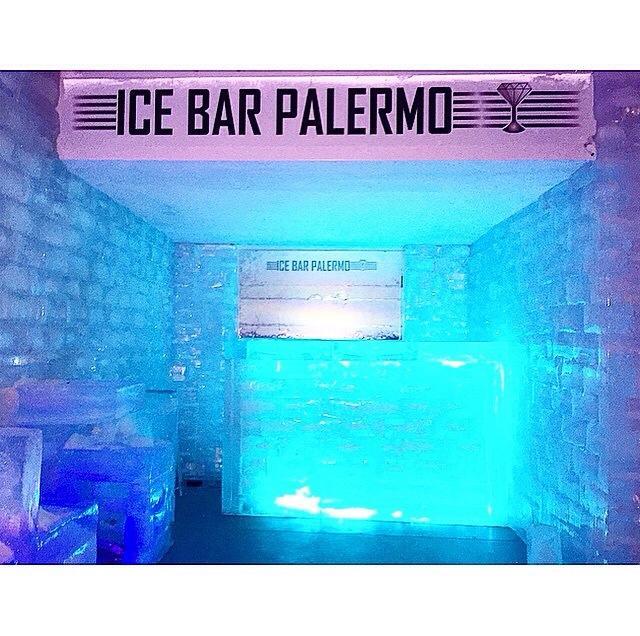 Ice Bar Palermo