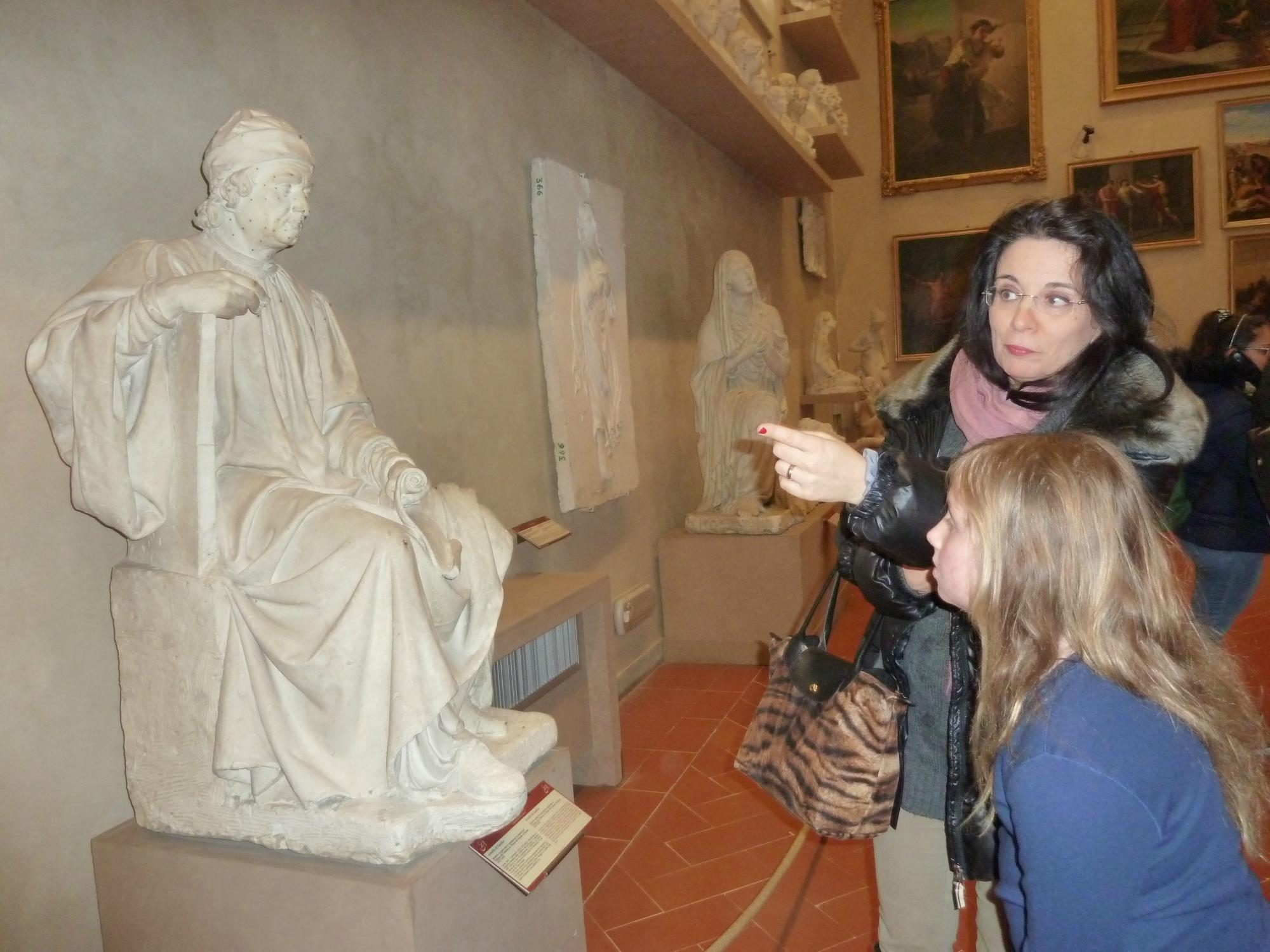Guida turistica Firenze, Tour Privati