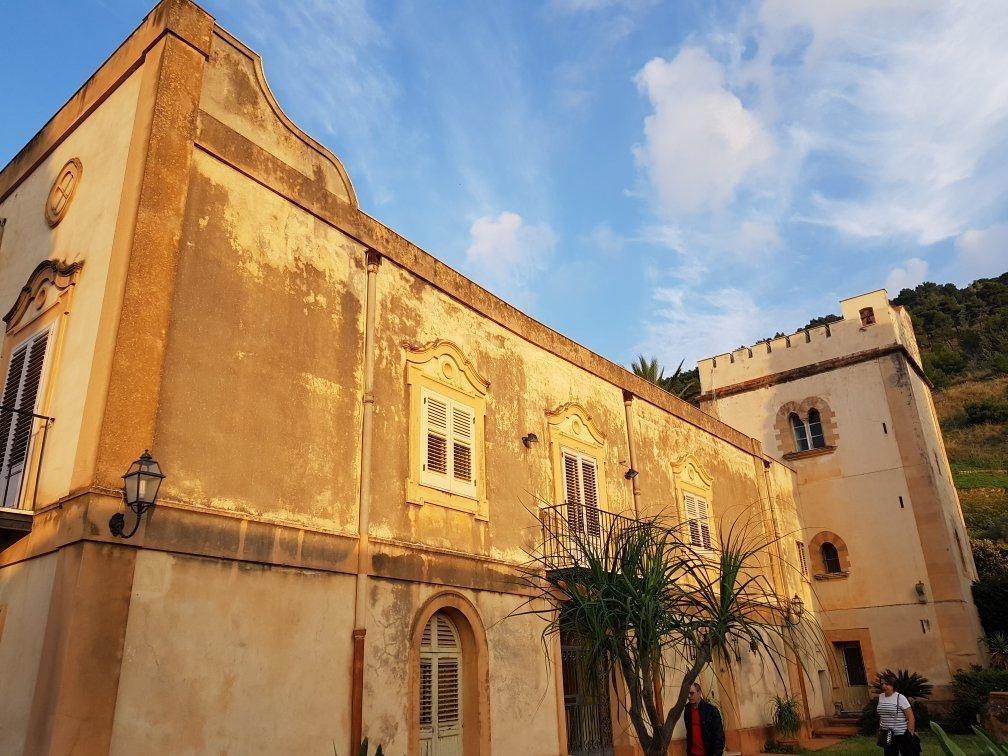 Villa Naselli Ambleri