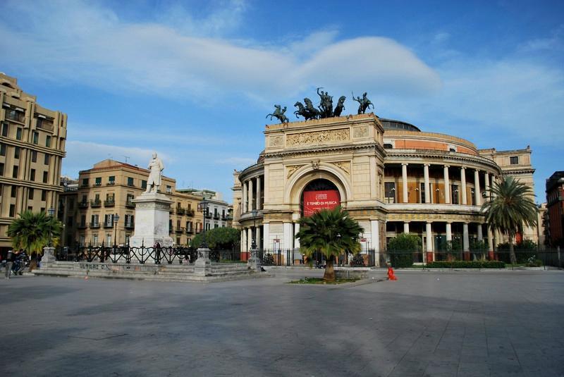 Museo del Risorgimento Vittorio Emanuele Orlando