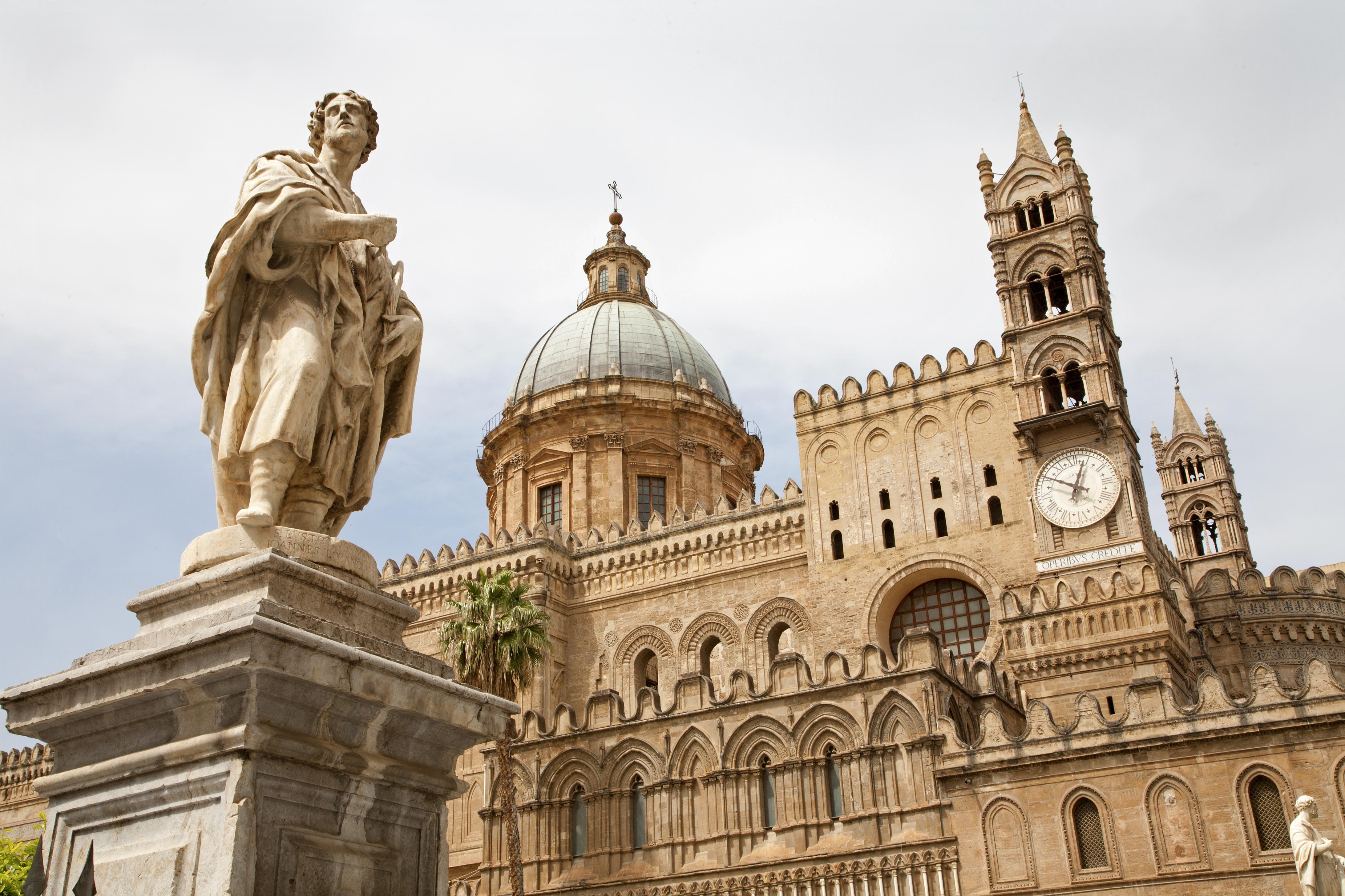 Visit Sicily - Escursioni in Sicilia