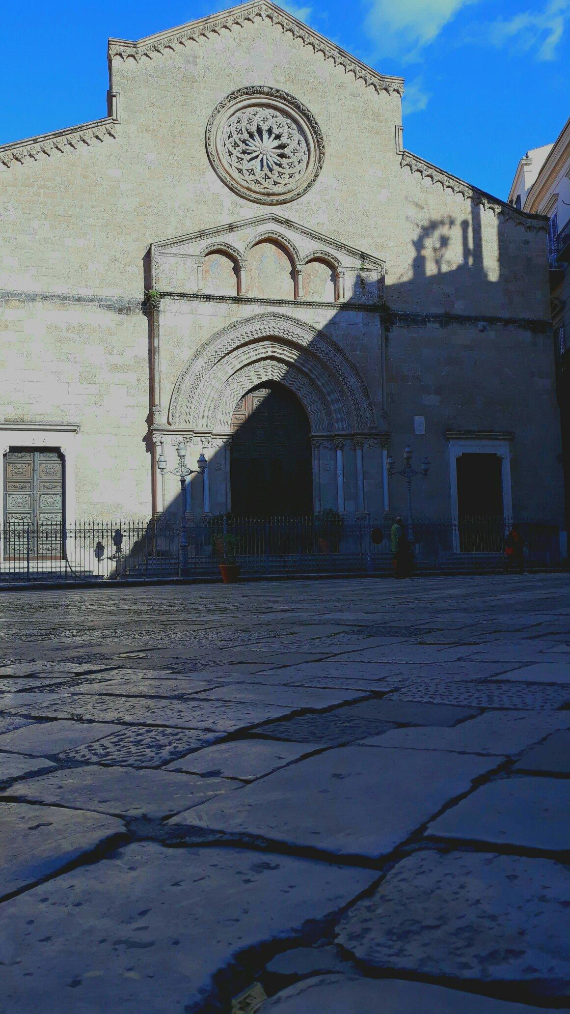 Palermo a Piedi