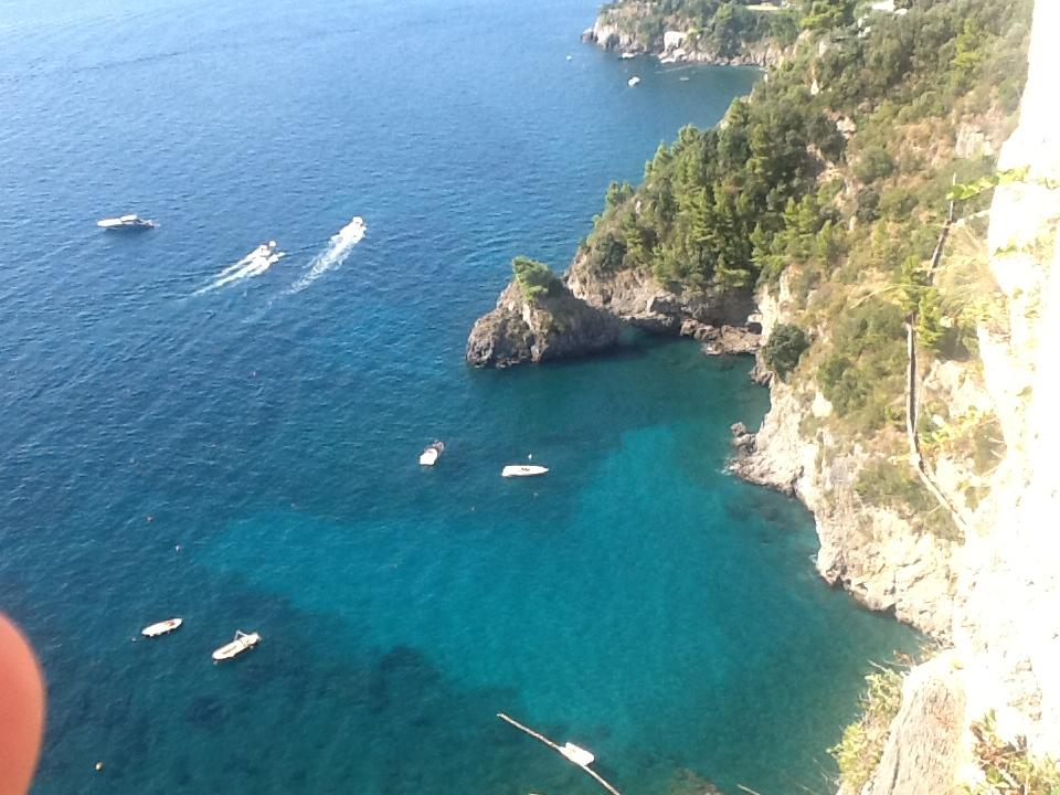 Amalfi Daily Tours