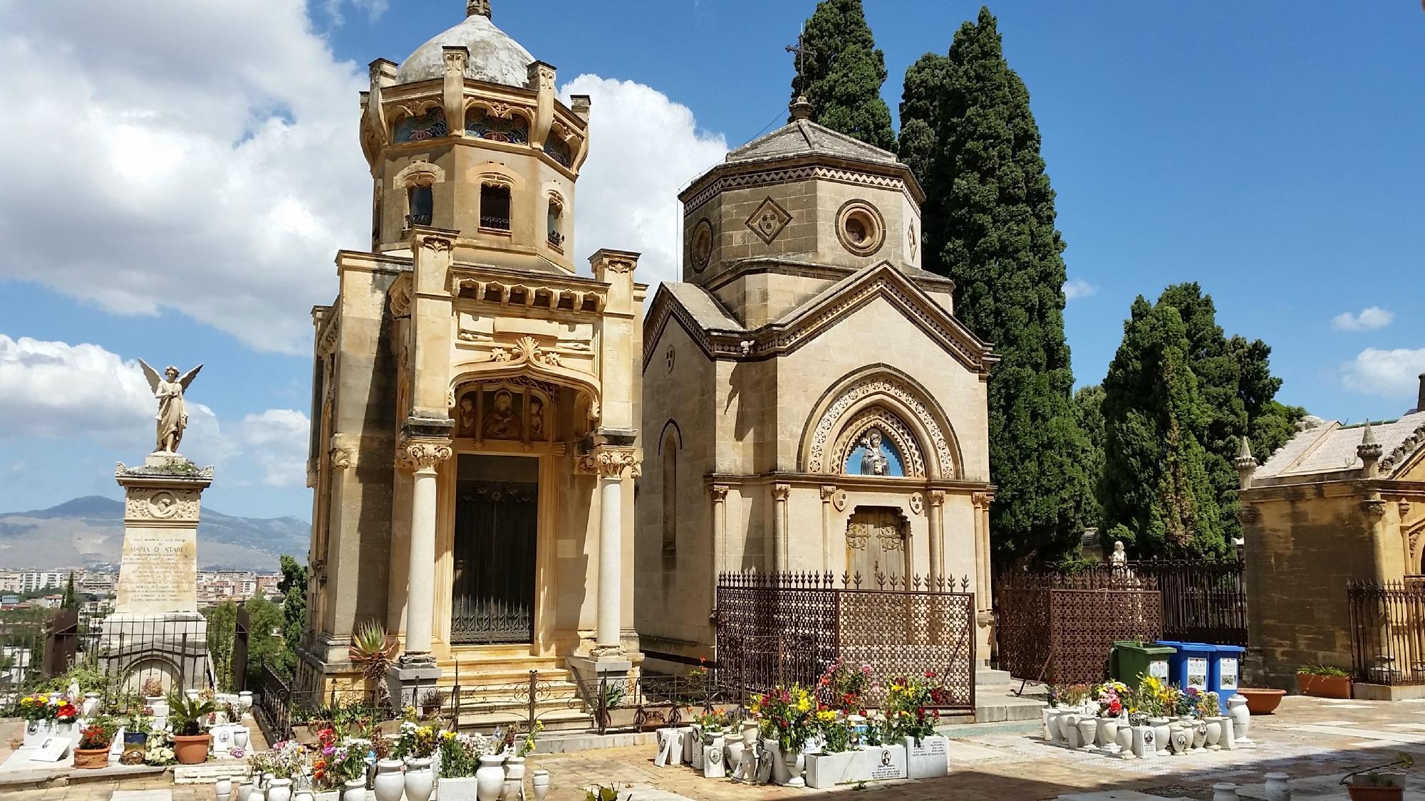 Convento Santa Maria di Gesù