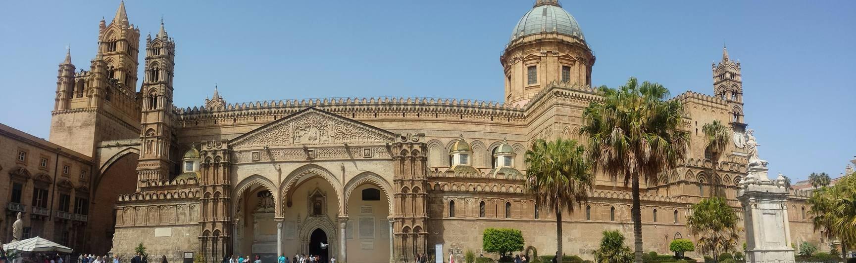 Sicily Taxi & Tour