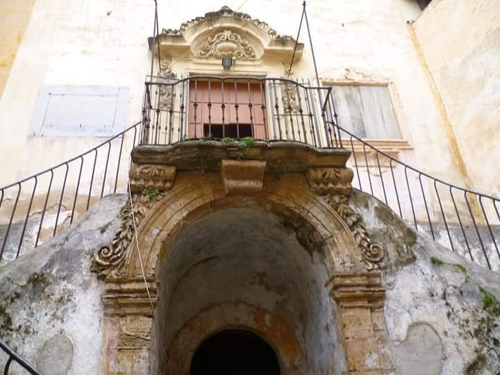 Nobile Chiesa del Sant'Angelo Custode