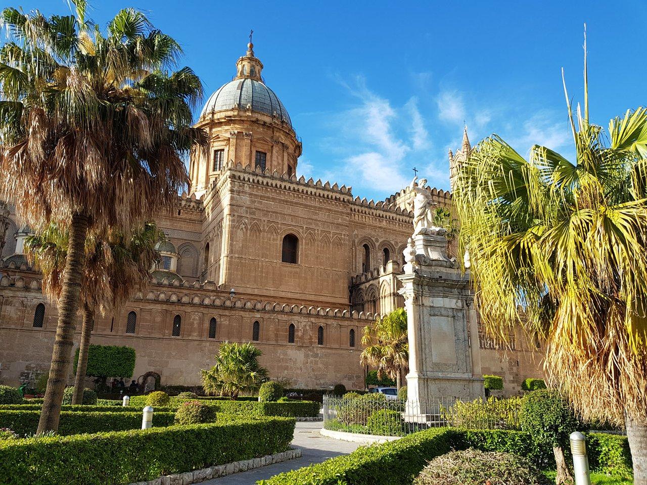 Free Tour Palermo