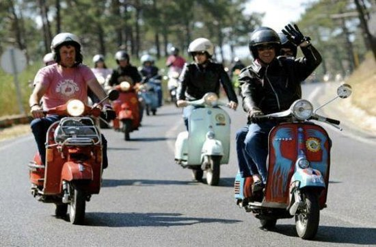 Personal Guide Sicily - Vespa Tours Off the Beaten Path