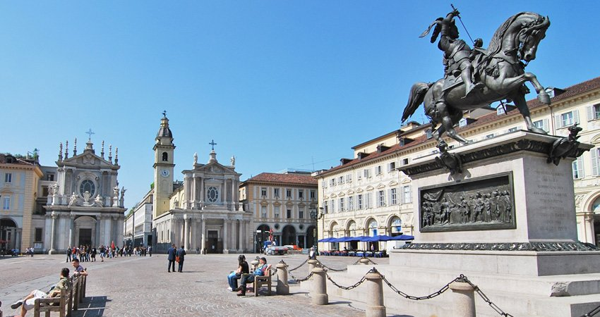 Torino Tours - Guided Tours of Turin by Stefano