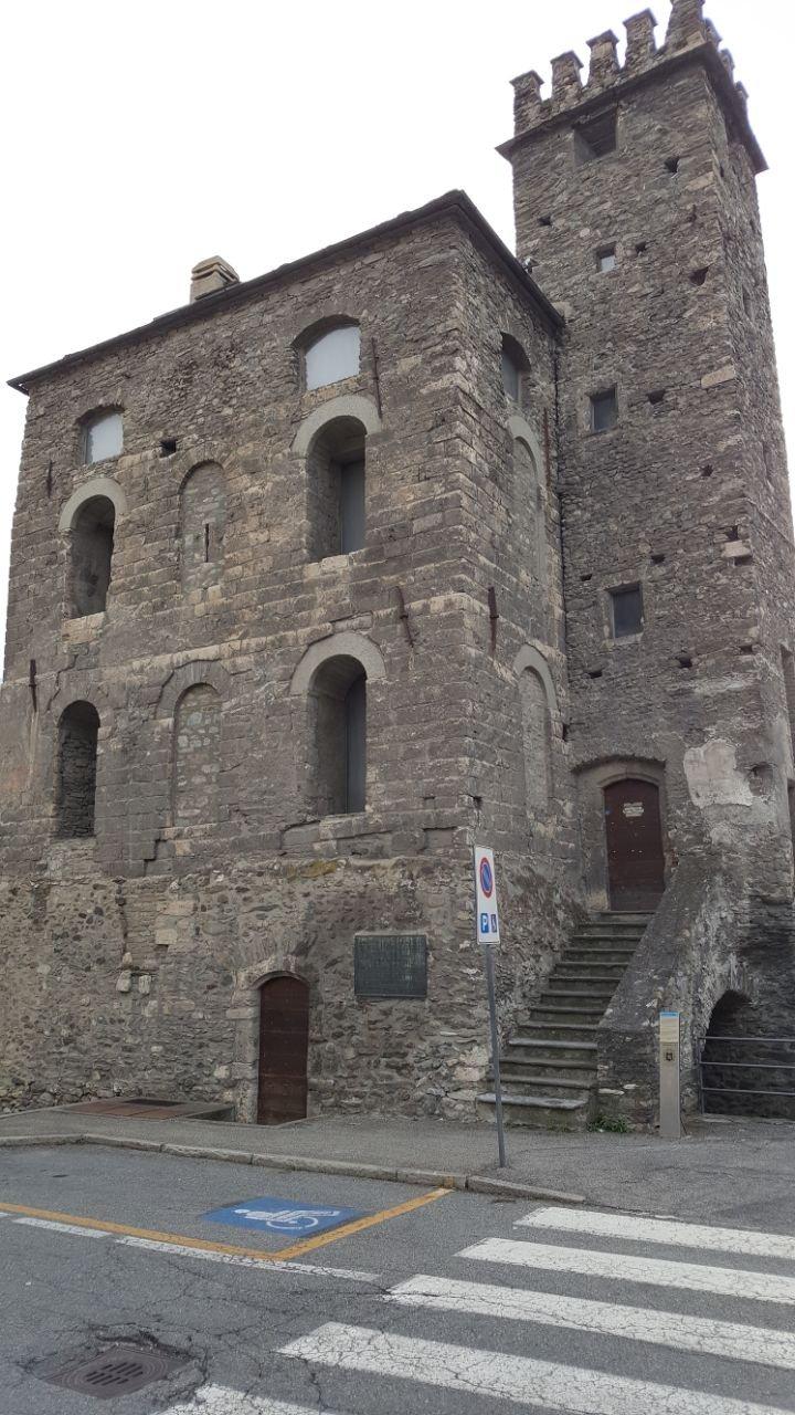 Torre del Lebbroso