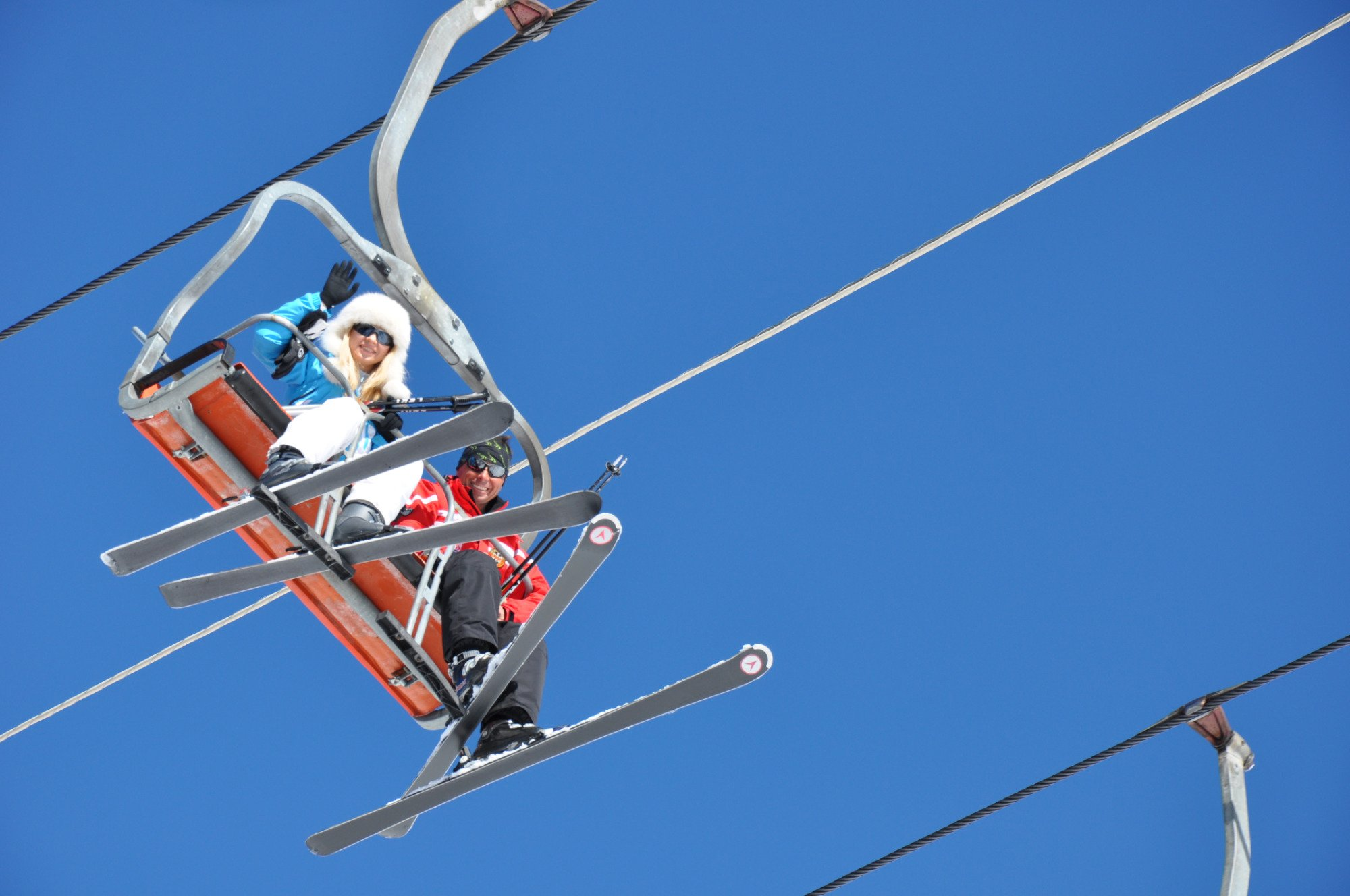 Ski-Maestro.Com - Edilio Berlier Ski Instructor