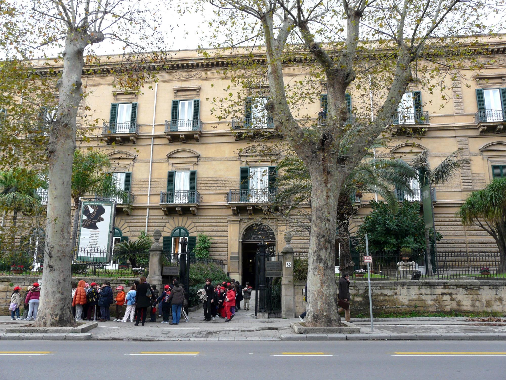 Museo della Fondazione Mormino