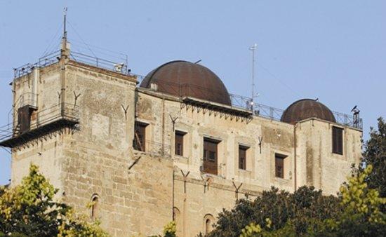 INAF Osservatorio Astronomico di Palermo