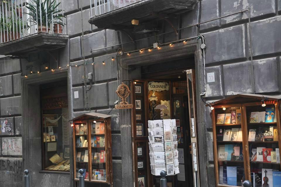 Libreria Antiquaria Colonnese
