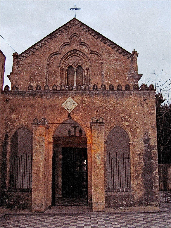 Parrocchia S. Giovanni Battista