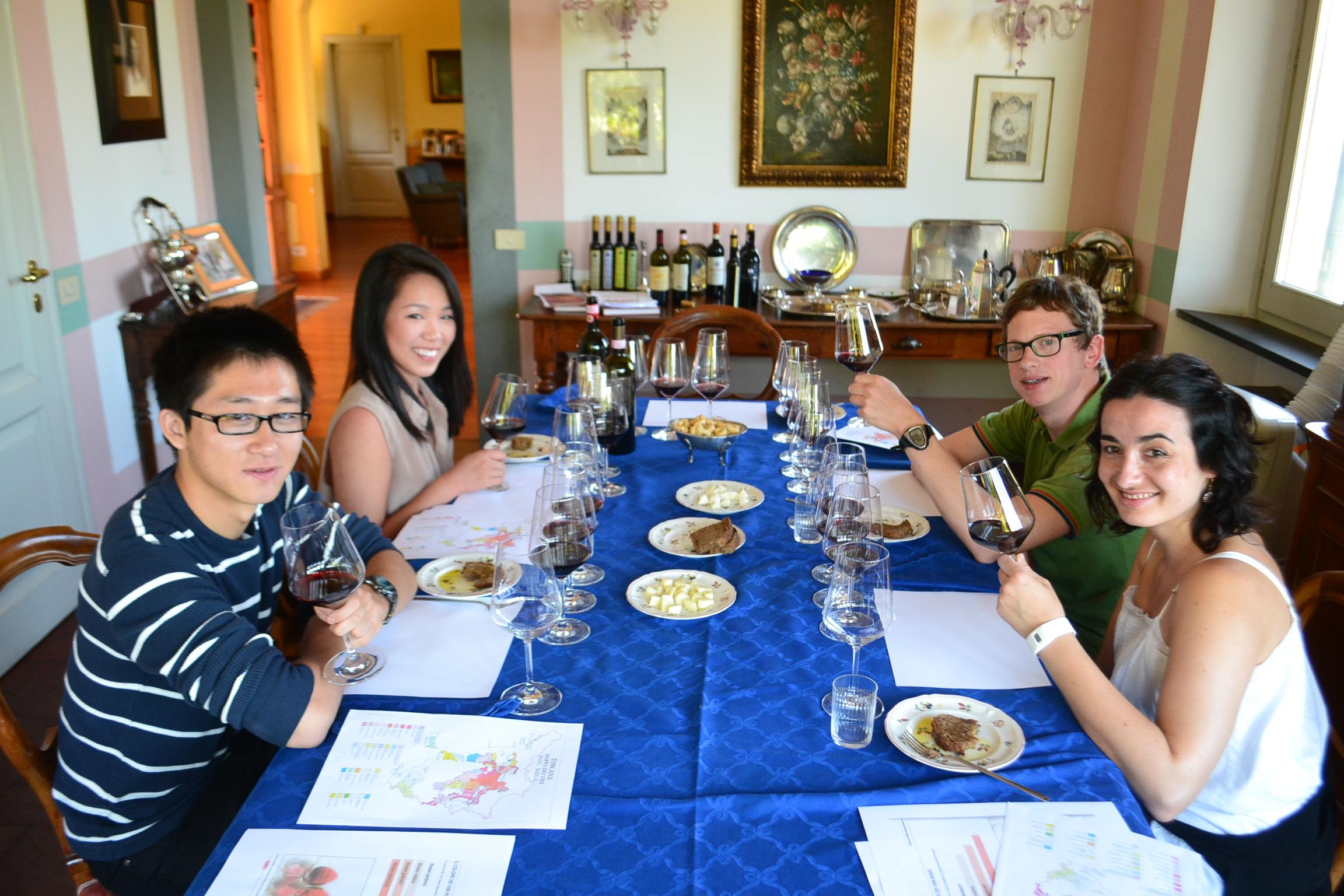Florence Wine Academy