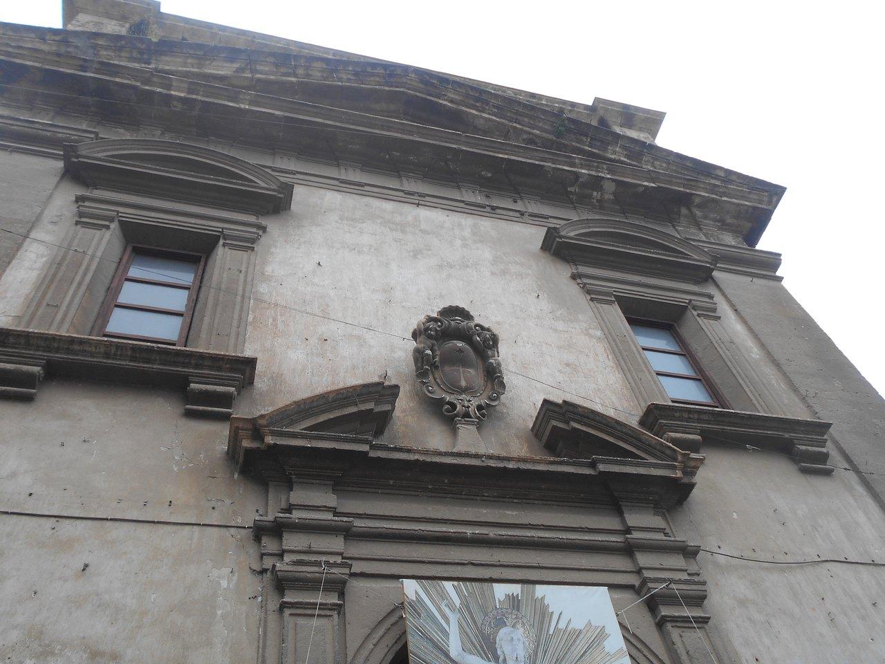 Chiesa di San Ranieri e dei Santi Quaranta Martiri Pisani