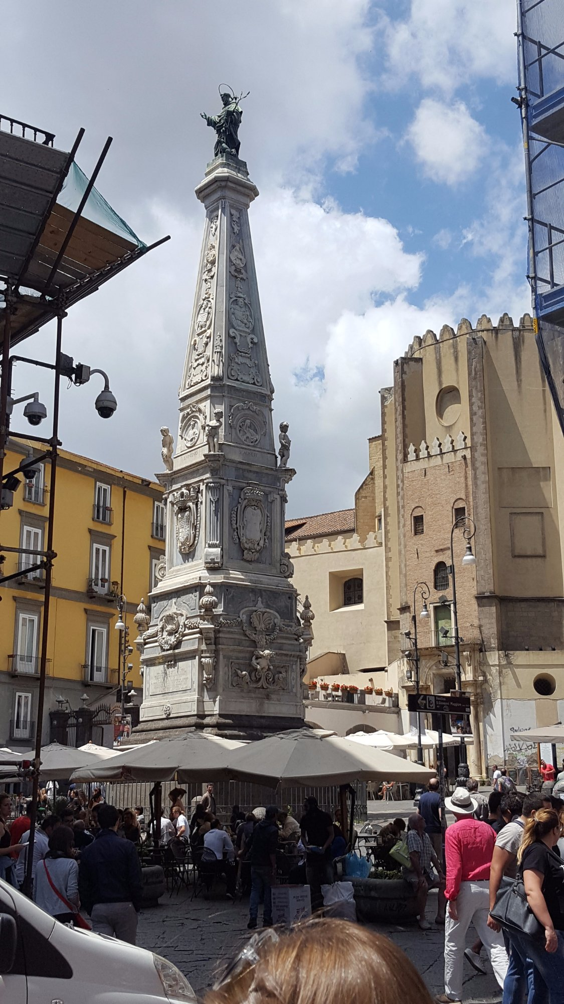 Obelisco di San Domenico