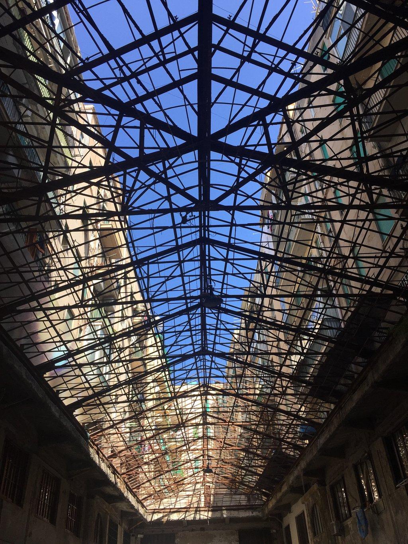 Galleria delle Vittorie