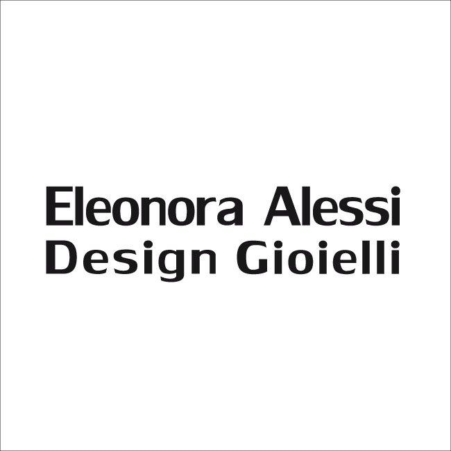 Eleonora Alessi Design Gioielli
