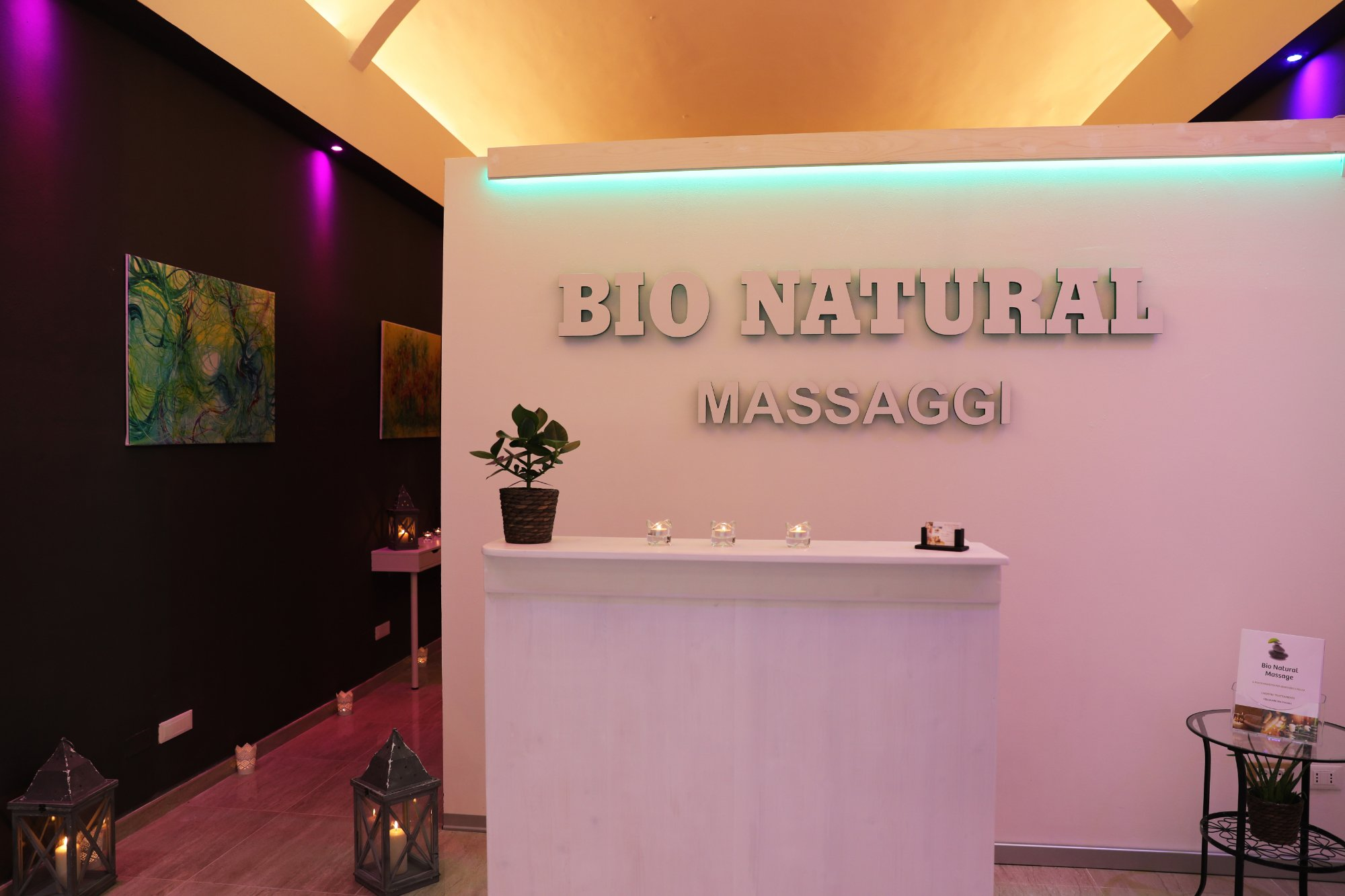 Bio Natural Massage