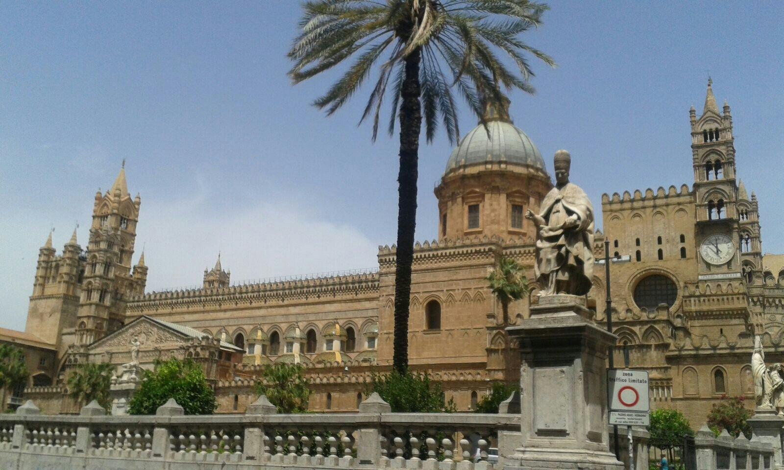 GTA - Guide Turistiche Associate Palermo