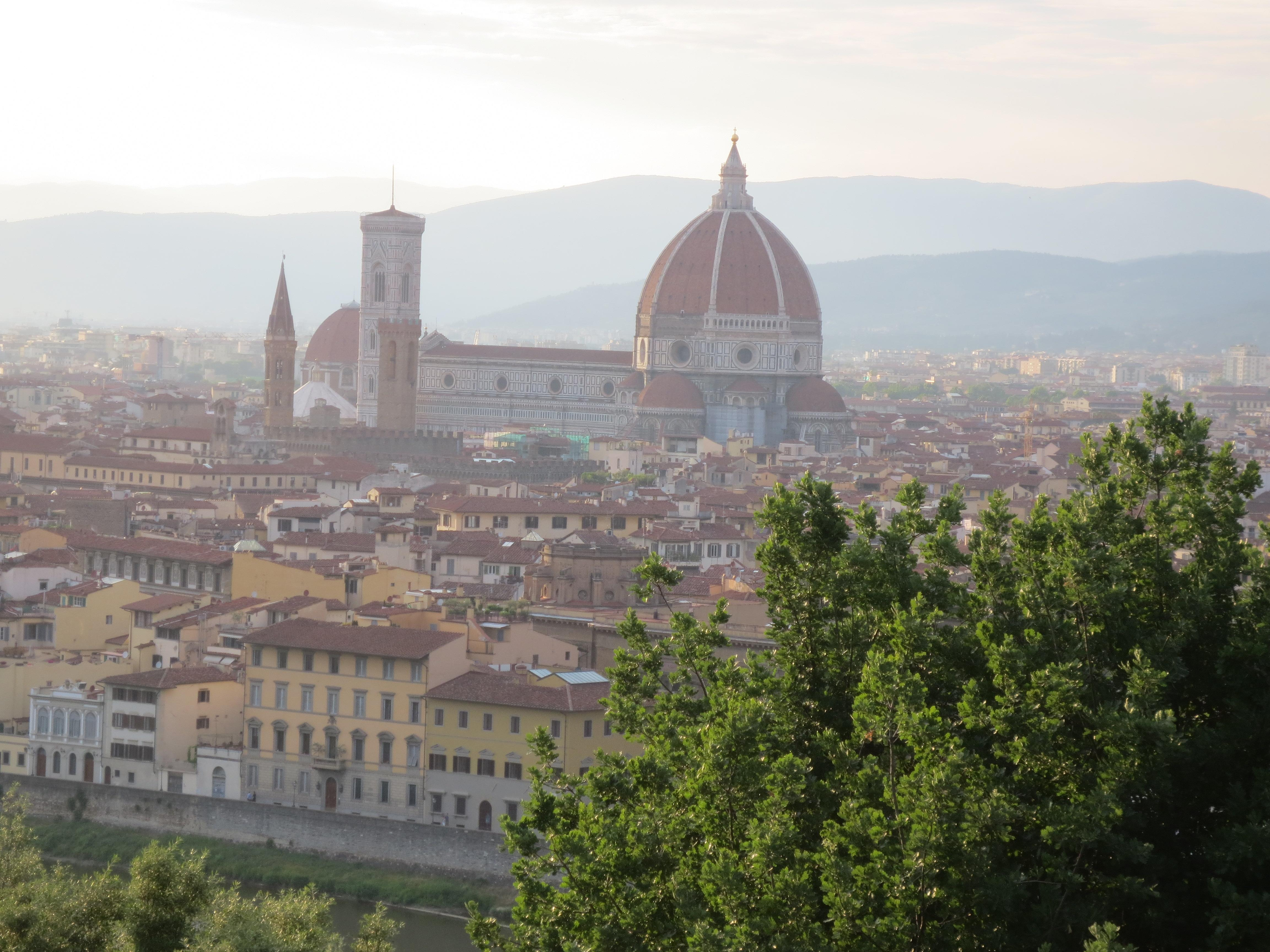 Florence City Bike Tours & Rentals
