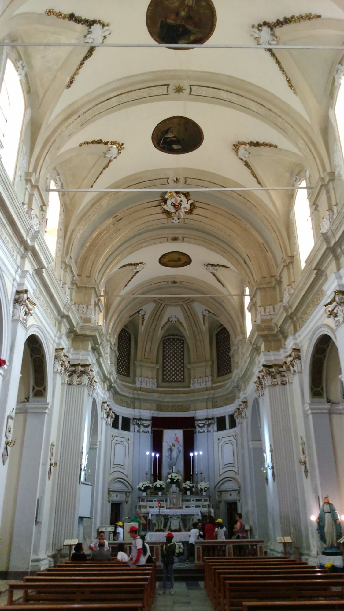 Chiesa di San Gregorio Papa