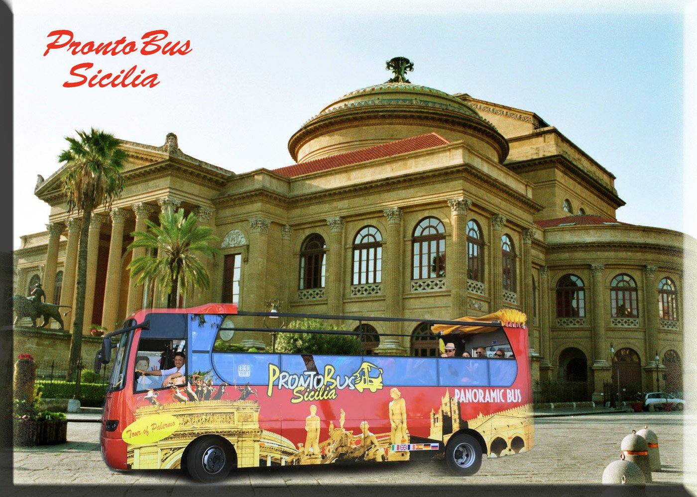 Prontobus Sicilia