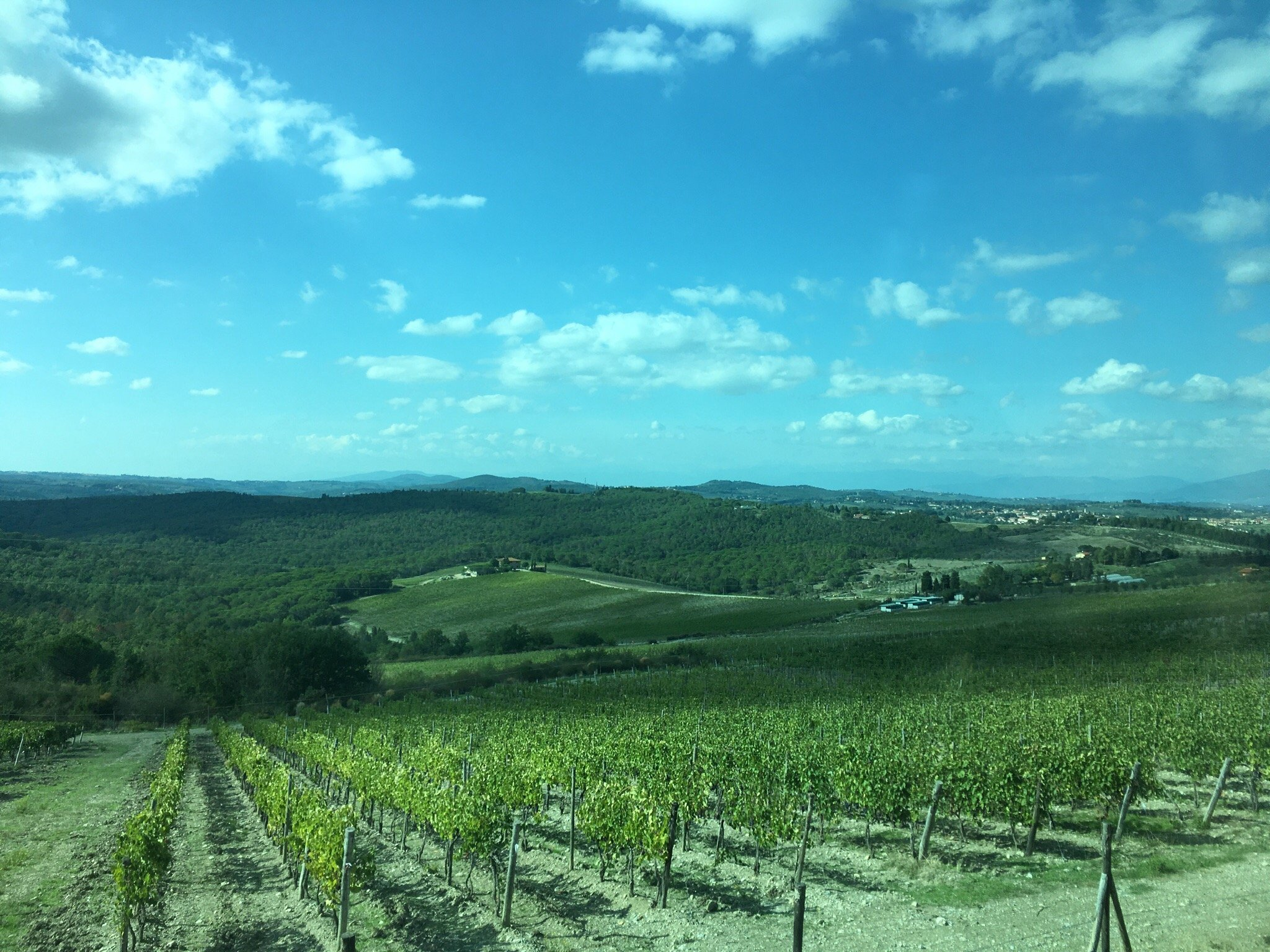 Tuscany Tour Time - Day Tours
