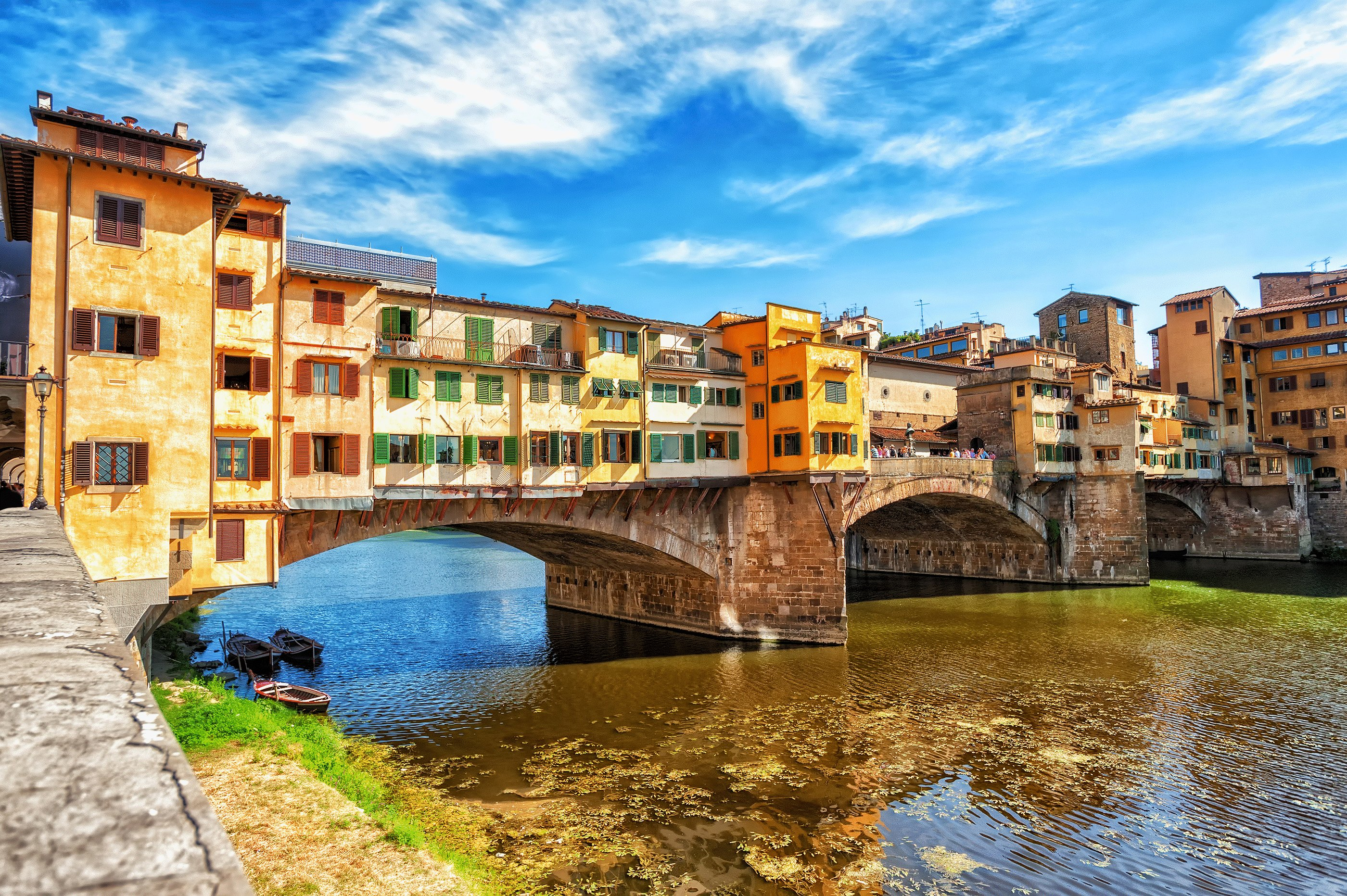 Do Eat Better Experience - Florence Food Tour