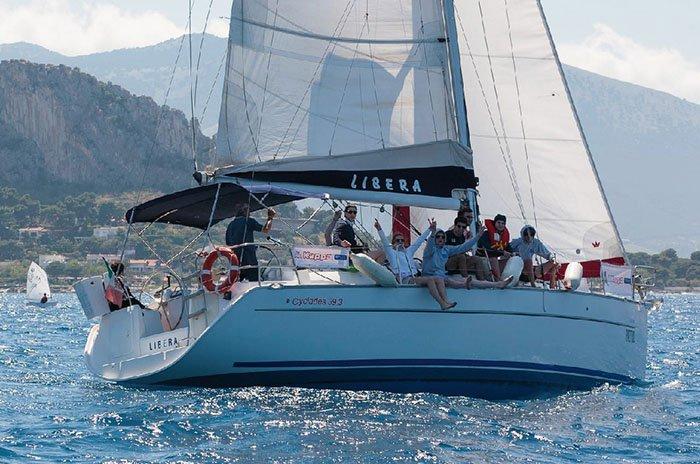 Barca Libera