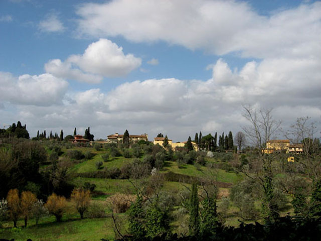 Photo Walking Tours of Florence