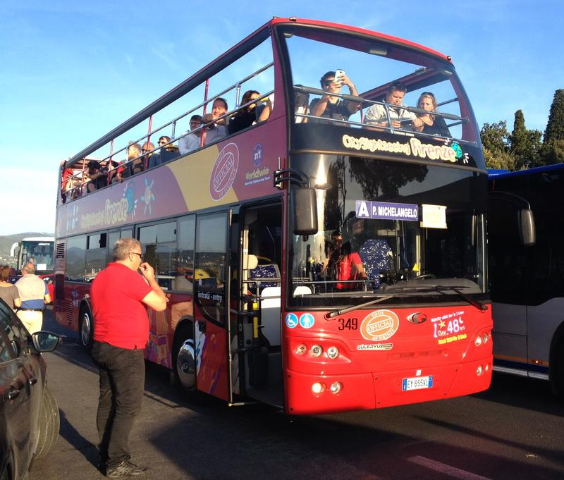 Florentia Bus Tours