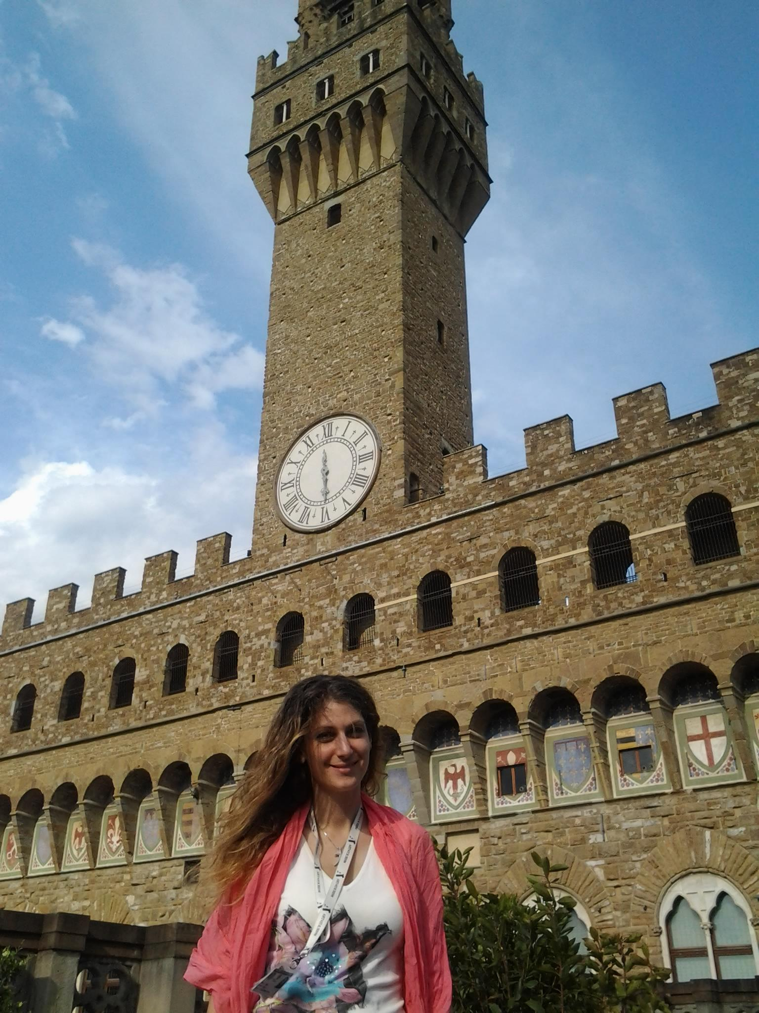 Loveflorence Day Tours