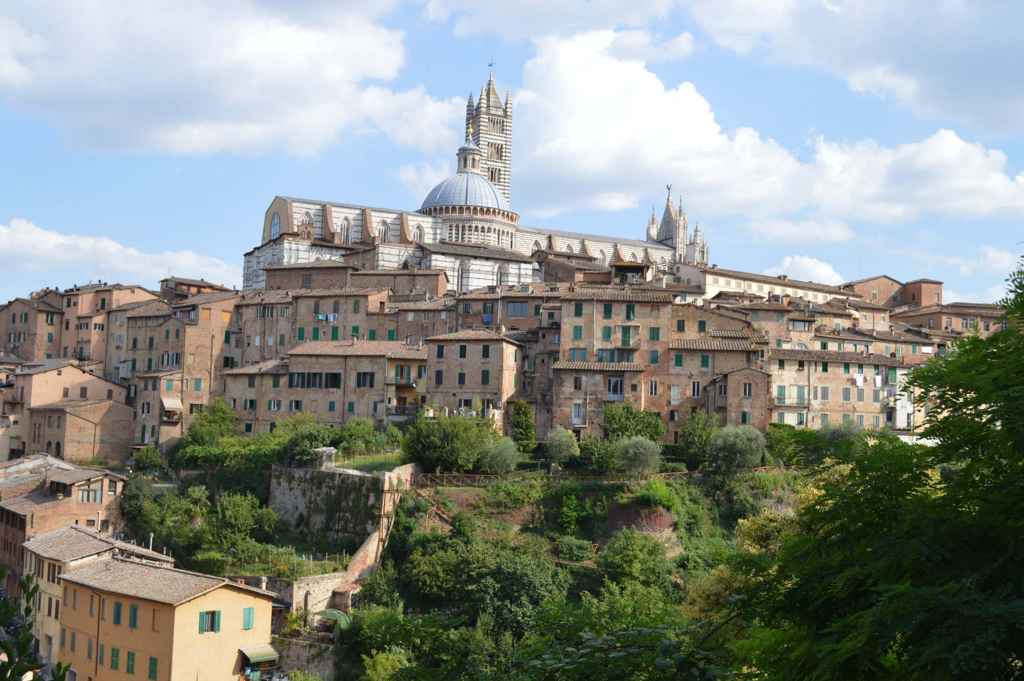 ABCD Tours of Tuscany